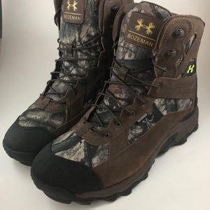 Under Armour Speed Freek Bozeman Boots